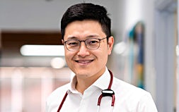 profile photo of Dr Steven Lu Doctors McKinley Medical Centre
