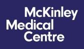 logo for McKinley Medical Centre Doctors