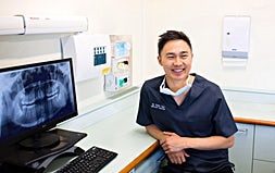 profile photo of Kent Tan Dentists Coolamon Dental Centre