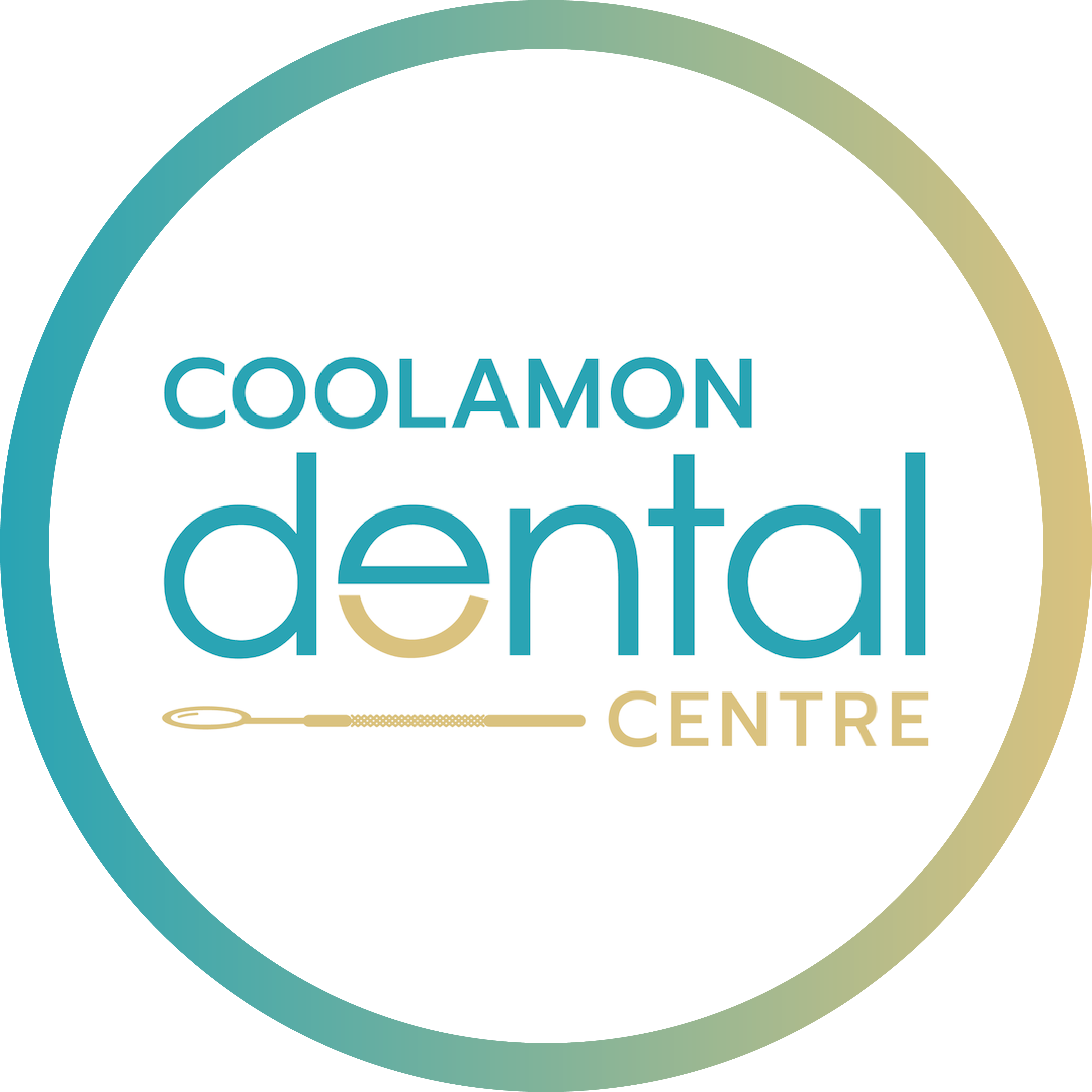 logo for Coolamon Dental Centre Dentists