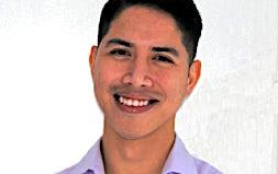 profile photo of John Dela Pena Dentists Totally Smiles Chermside West