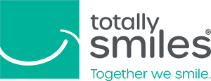 logo for Totally Smiles Chermside West Dentists