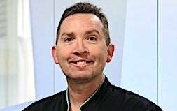 profile photo of Dr Patrick Puckett Dentists Totally Smiles Geelong