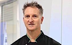 profile photo of Dr Simon McPherson Dentists Totally Smiles Geelong