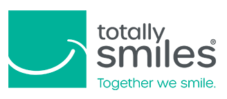 logo for Totally Smiles Geelong Dentists