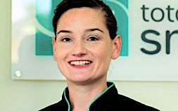 profile photo of Kylie Spillane Dentists Totally Smiles Ryde