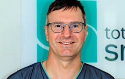 profile photo of Sean Parsonage Dentists Totally Smiles Ryde