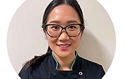 profile photo of Simone Huynh Dentists Totally Smiles Pakenham