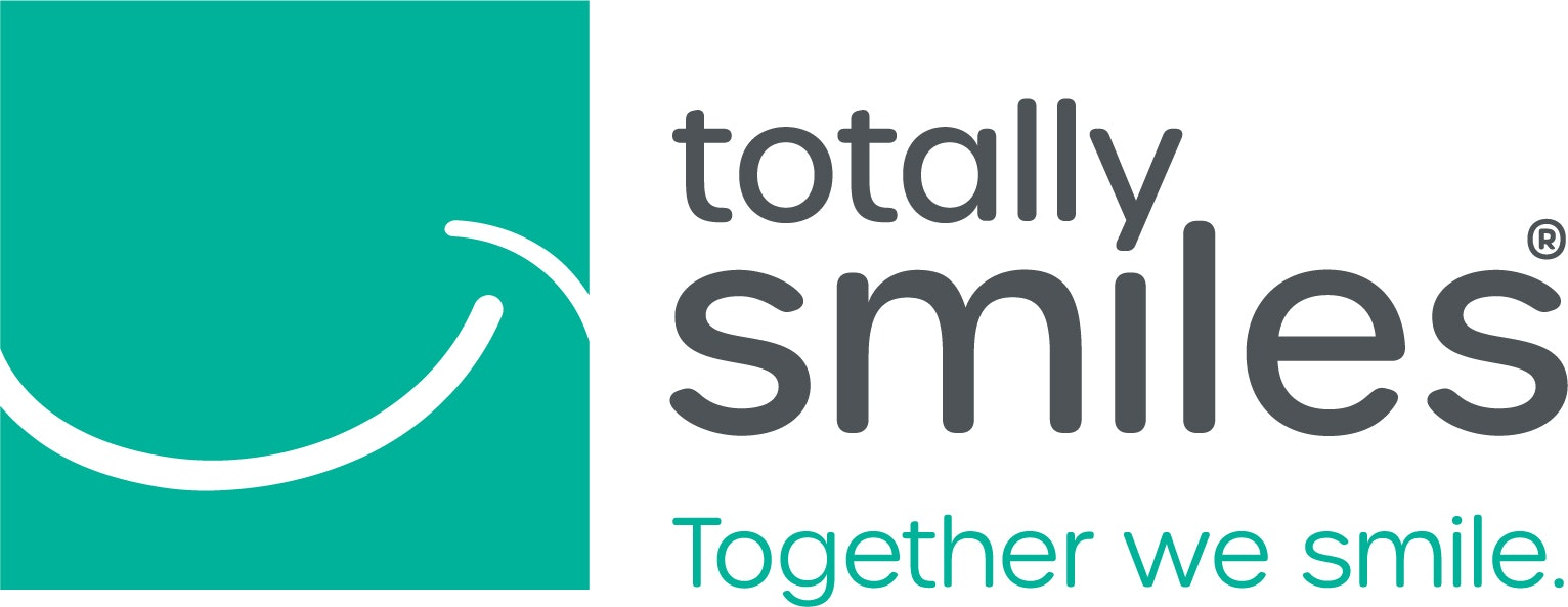 logo for Totally Smiles Cairns North Dentists