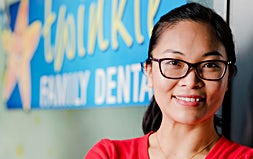 profile photo of Dr Rachel Wong Dentists Twinkle Dental