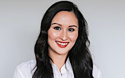 profile photo of Dr Britt Hakim Dentists The Grove Dental Rouse Hill