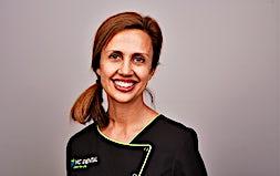 profile photo of Elizabeth Kerr Dentists VC Dental