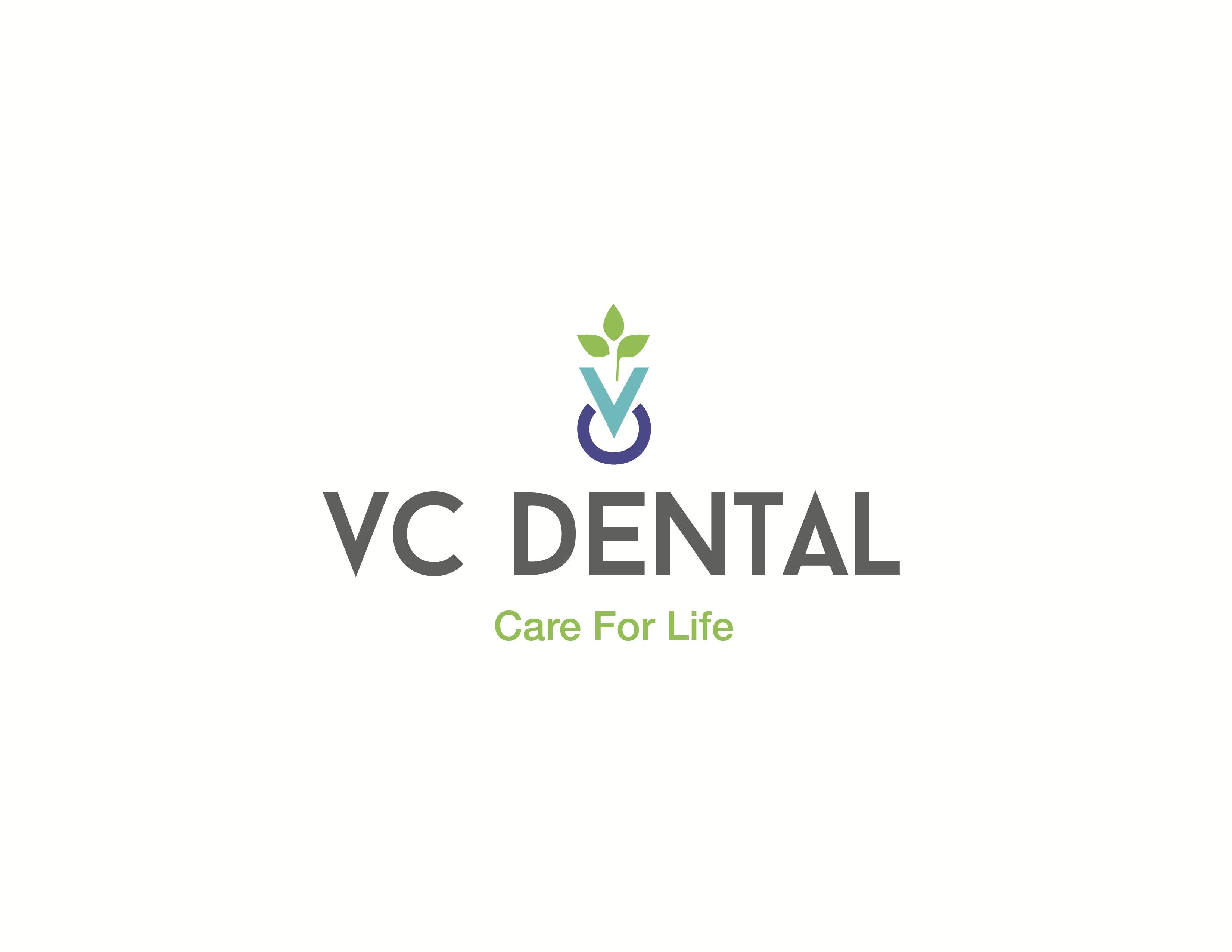logo for VC Dental Dentists
