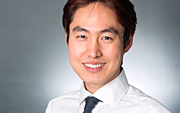 profile photo of Dr Damian Choi Dentists Integrated Dental Health