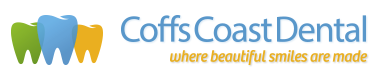 logo for Coffs Coast Dental Dentists