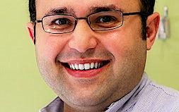 profile photo of Ali Khalessi Dentists AMK Dental Clinic - Dr Ali Khalessi