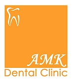 logo for AMK Dental Clinic - Dr Ali Khalessi Dentists