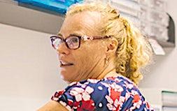 profile photo of Fiona Moore Optometrists Moore Eyes - Yeppoon