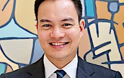 profile photo of Dr Horng Lii Oh - Hip and Knee Surgeon Orthopaedic Surgeons Dr Horng Lii Oh - Mater Clinic