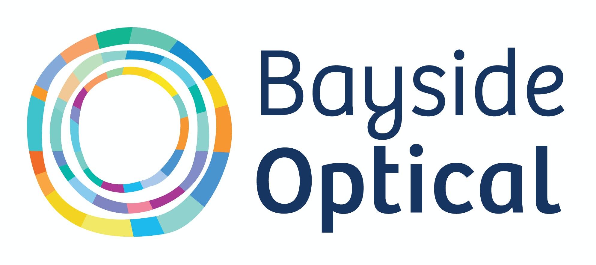 logo for Bayside Optical - Stephanie Lord Optometrists