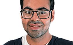 profile photo of Dr Herman Mohan Dentists .1300 Smiles - Dental Centre Gladstone