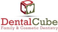 logo for Dental Cube Dentists