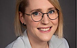 profile photo of Anna Ramp Optometrists Kosmac & Clemens Optometrist Bendigo