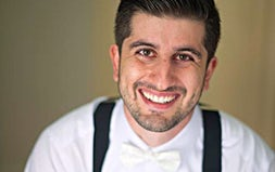 profile photo of Dr Michael Salloum Dentists Complete Dental Care