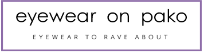 logo for Eyewear on Pako Optometrists