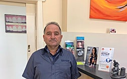 profile photo of Dr Peter Haddad Dentists Kensington Park Dental Surgery