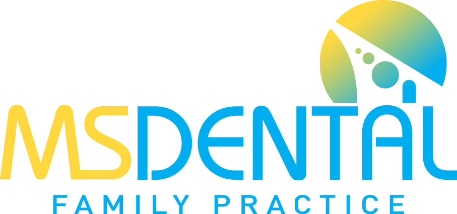 logo for MS Dental - Fletcher Dentists