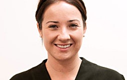 profile photo of Rebecca Finch Dentists Dalby Dental