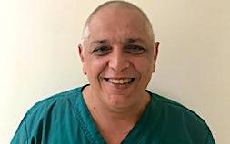 profile photo of Dr Atif Gibraeil Dentists .1300 Smiles - Bundaberg Post Office