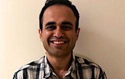 profile photo of Dr Amit Chhabria Dentists .1300 Smiles - Bundaberg Post Office