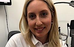 profile photo of Alison Beanland Optometrists Lenspro Carindale