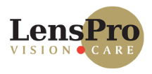 logo for Lenspro Carindale Optometrists