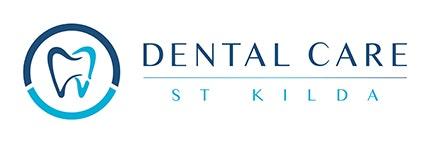 logo for Dental Care St Kilda Dentists