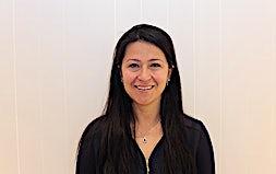 profile photo of Paola Duarte Optometrists Abel, Robson & Falkenstein Optometrists
