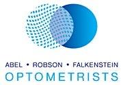 logo for Abel, Robson & Falkenstein Optometrists Optometrists