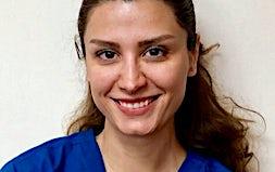profile photo of Maryam Alavi Dentists 1300 Smiles - Adelaide