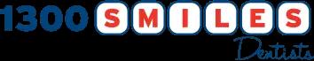 logo for 1300 Smiles - Adelaide  Dentists