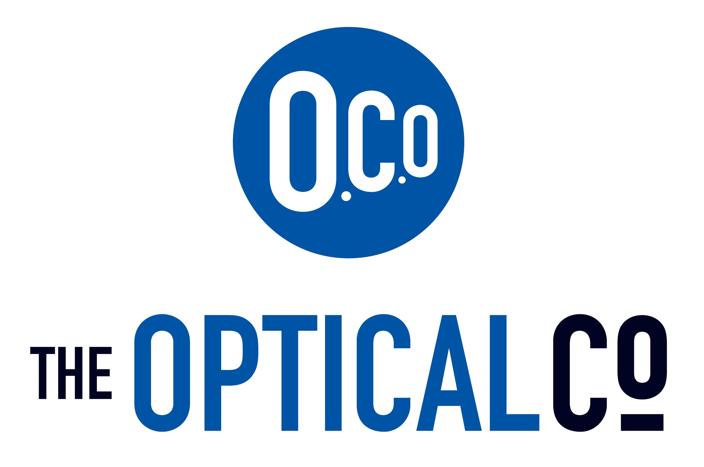 logo for The Optical Co Green Hills Optometrists