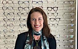 profile photo of Bryre Arnott Optometrists Matthews Eyewear Eyecare Optometrists - Motueka