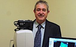 profile photo of Michael  Burnside Optometrists Vision Hub Optometrists - Kapunda