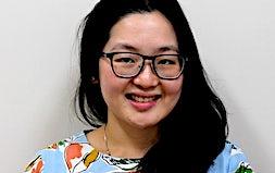 profile photo of Dr Tiffany Chuo   Dentists Camberwell Family Dental
