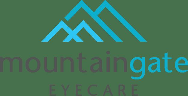 logo for Mountain Gate Eyecare Optometrists