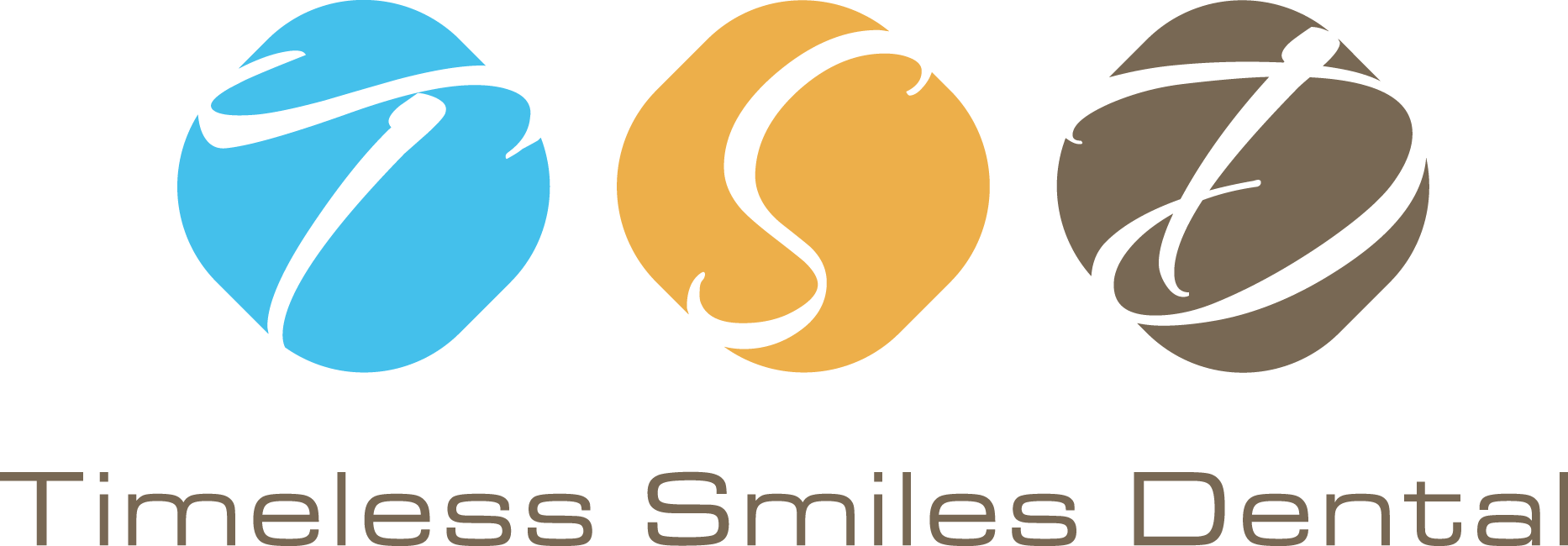 logo for Timeless Smiles Dental Dentists