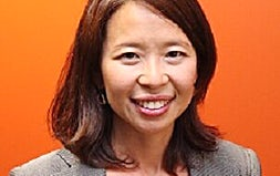 profile photo of Dr Charmaine Lim Ophthalmologists Strathfield Retina Clinic