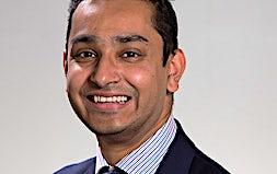 profile photo of Dr Hemal Mehta Ophthalmologists Strathfield Retina Clinic