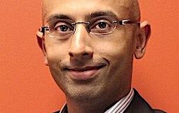 profile photo of Dr Rajeev Chalasani Ophthalmologists Strathfield Retina Clinic